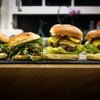 The Best Pop-Up Burgers in Bath, UK