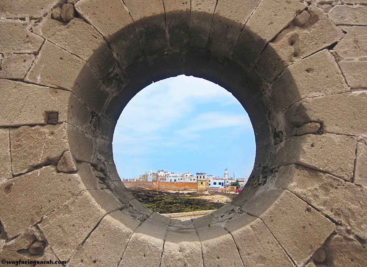 A Travel Lesson About The Unexpected  - From Essaouira, Morocco